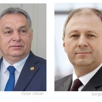 Hungarian, Belarus premiers greet Sheikh Hasina