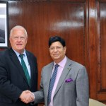 Germany keen to make more investment in Bangladesh