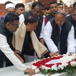 Commerce minister pays tributes to Bangabandhu