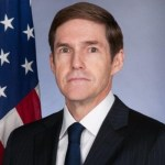 US envoy for mounting pressure on Myanmar for Rohingya repatriation