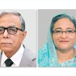 President, PM urge all to join movement for safe food