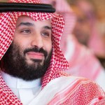 Saudi crown prince to visit Indonesia next week