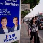 Thai court to hear case against party behind princess political bid