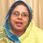 Govt plays vital role for overall development of women: Chumki
