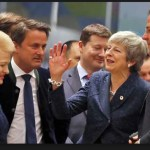 EU leaders offer two options for short Brexit delay