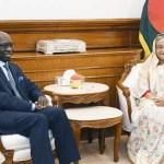 UN to raise 1971 Pakistani genocide in int'l forum, Adama Dieng tells PM
