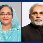 Sheikh Hasina, Modi to open four schemes tomorrow
