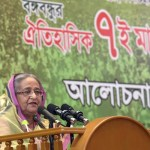 March 7 speech is an inspiration for freedom-loving people: PM