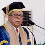 No compromise on quality of education: President