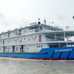 N'ganj-Kolkata cross border cruise to be launched on March 29