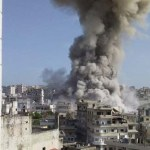 12 killed in blast in northwest Syria: monitor