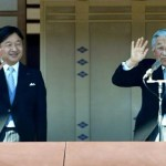 Japan's emperor to step down in 200-year first