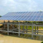 Solar irrigation infuses new dimension into Barind's agriculture