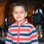 Zayan laid to rest at Banani graveyard