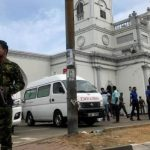 Islamic State group claims Sri Lanka attacks: propaganda arm