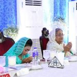 PM seeks religious scholars' cooperation to build prosperous Bangladesh