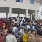 Mass evacuation starts in Khulna coastal area ahead of 'Fani'