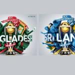 Tigers take on Sri Lanka to snap losing streak in World Cup