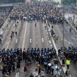 Hong Kong braces for huge rally as public anger boils