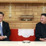 N. Korea-China ties 'invincible', says KCNA, as Xi wraps up trip