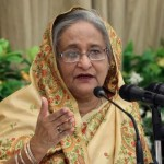 PM accuses Myanmar of being reluctant in returning Rohingyas