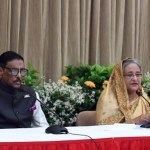 PM says her tri-nation visit very successful