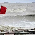 Maritime ports asked to keep hoisted signal 3