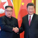 Xi hails friendship with N. Korea in state newspaper