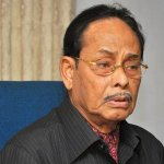 Ailing Ershad on oxygen support: doctors