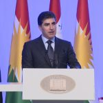 Nechirvan Barzani sworn in as president of Iraqi Kurdistan