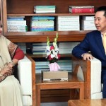 Beijing to play 'constructive role' in resolving Rohingya crisis, envoy tells PM