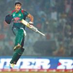 Soumya looking for big score in World Cup