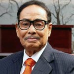Ershad's condition improves slightly: GM Quader