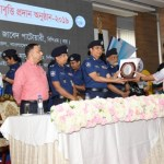 IGP for grooming children imparting them ideal education