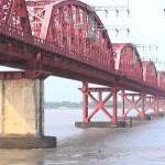 Water levels of Padma, Gorai rivers rising in Kushtia
