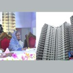 PM opens 7 housing uplift schemes