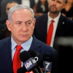 Netanyahu calls Iran plan to breach uranium cap 'dangerous step'