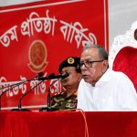 President asks PGR members to maintain chain of command