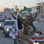 Iraq paramilitary chief walks back accusations against US