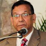 Khaleda changes birthday every other day: Anisul