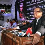 Bangabandhu's killers wanted to destroy Bangladesh: Anisul
