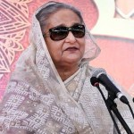 PM for keeping up development upholding dignity