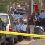 Philadelphia shooting: Gunman in stand-off with police after injuring 6