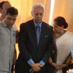 BD envoy pays tribute to Sushma Swaraj