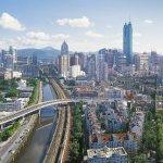 China plans to make Shenzhen a 'better place' than Hong Kong