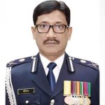 CID Chief Shafiq made new DMP commissioner