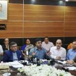 Dengue situation to come under control soon: Maleque