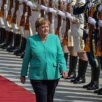 Hong Kong freedoms must be 'guaranteed': Merkel