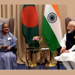 Bangladesh has nothing to worry about NRC: Modi tells Sheikh Hasina
