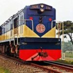 371.33 km new railways constructed in 10 years